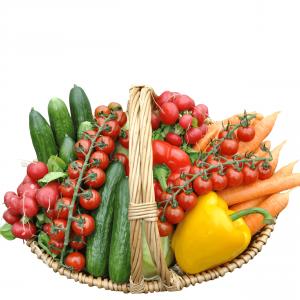 <h3>Gemüse-Korb