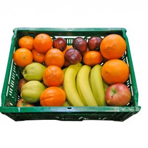 """<h3>Früchte-Box """"Basic"""""""