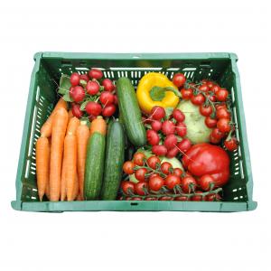<h3>Gemüse-Box